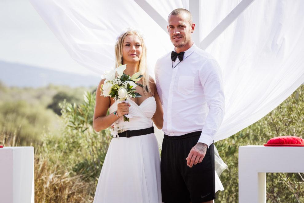 Love Island 2019 Lina und Roman