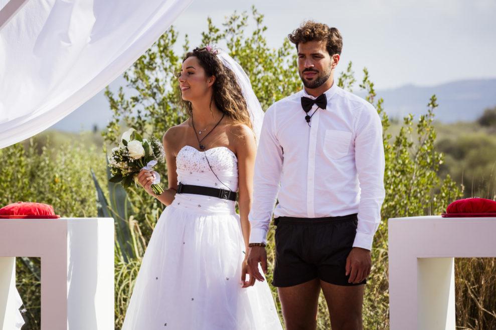 Love Island 2019 Samira und Yasin