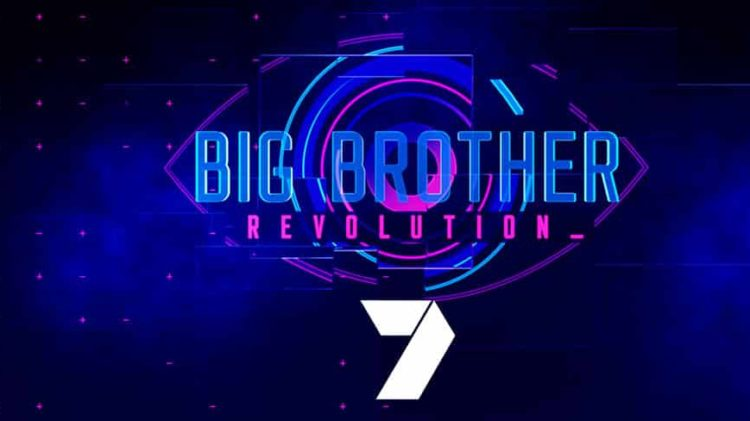 Big Brother Revolution