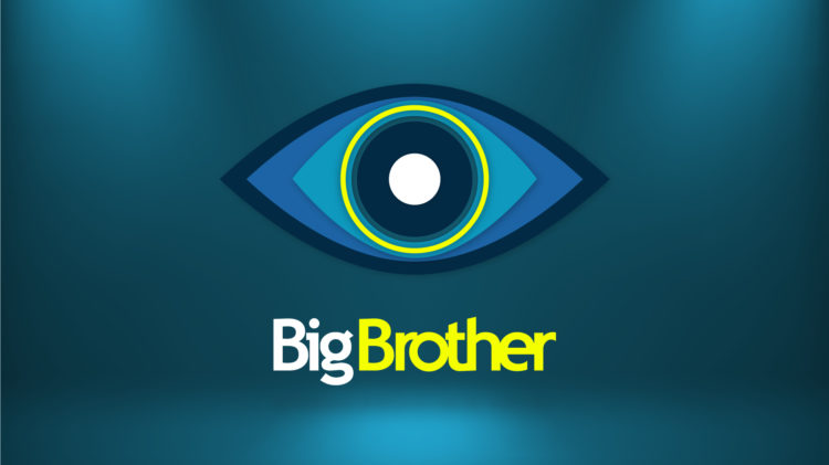 Big Brother 2020 Logo