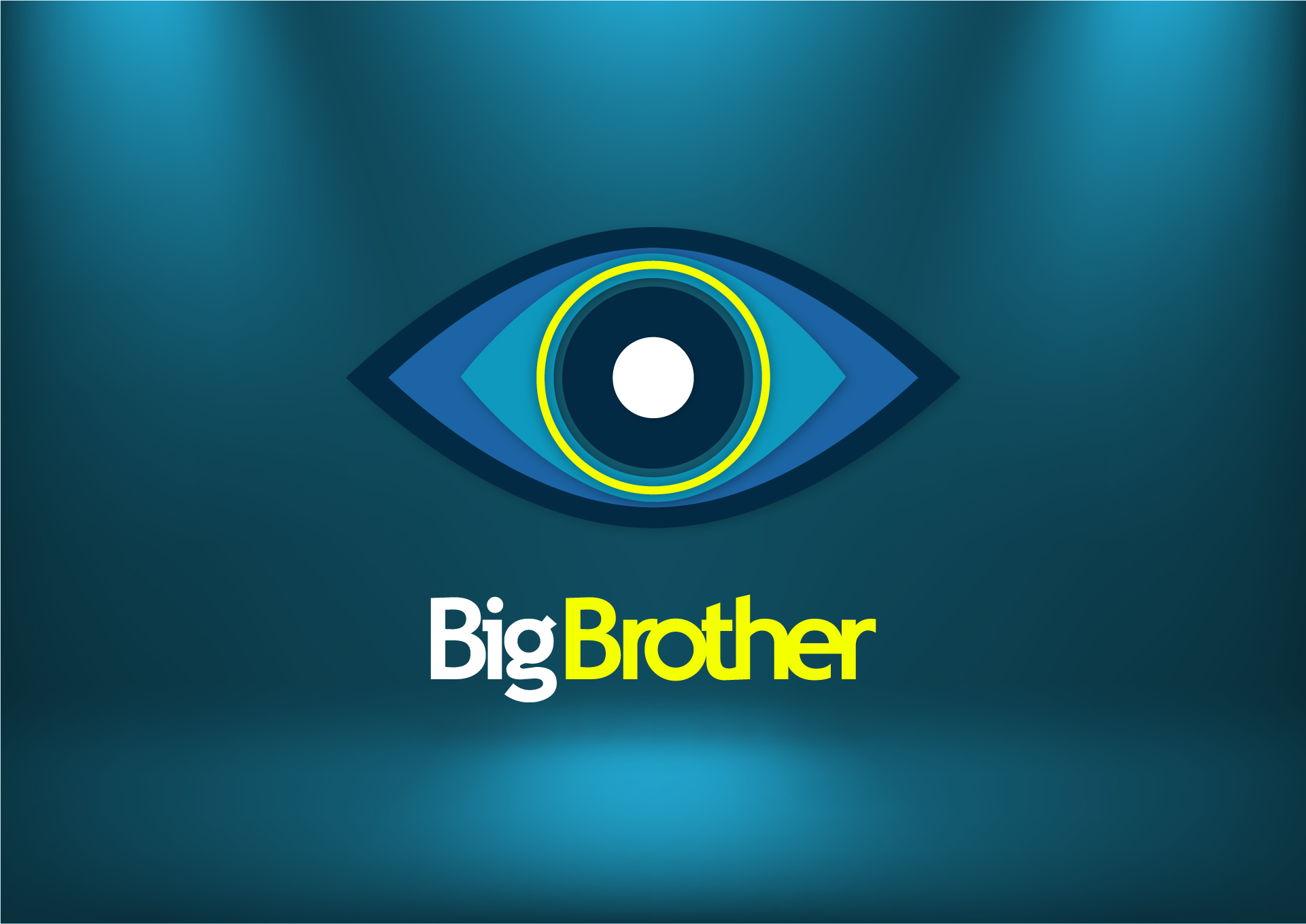 Big Brother 2020 Logo
