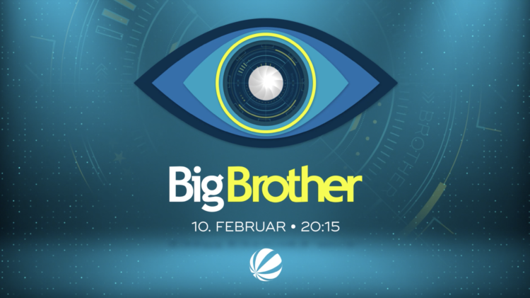 Big Brother 2020 Start