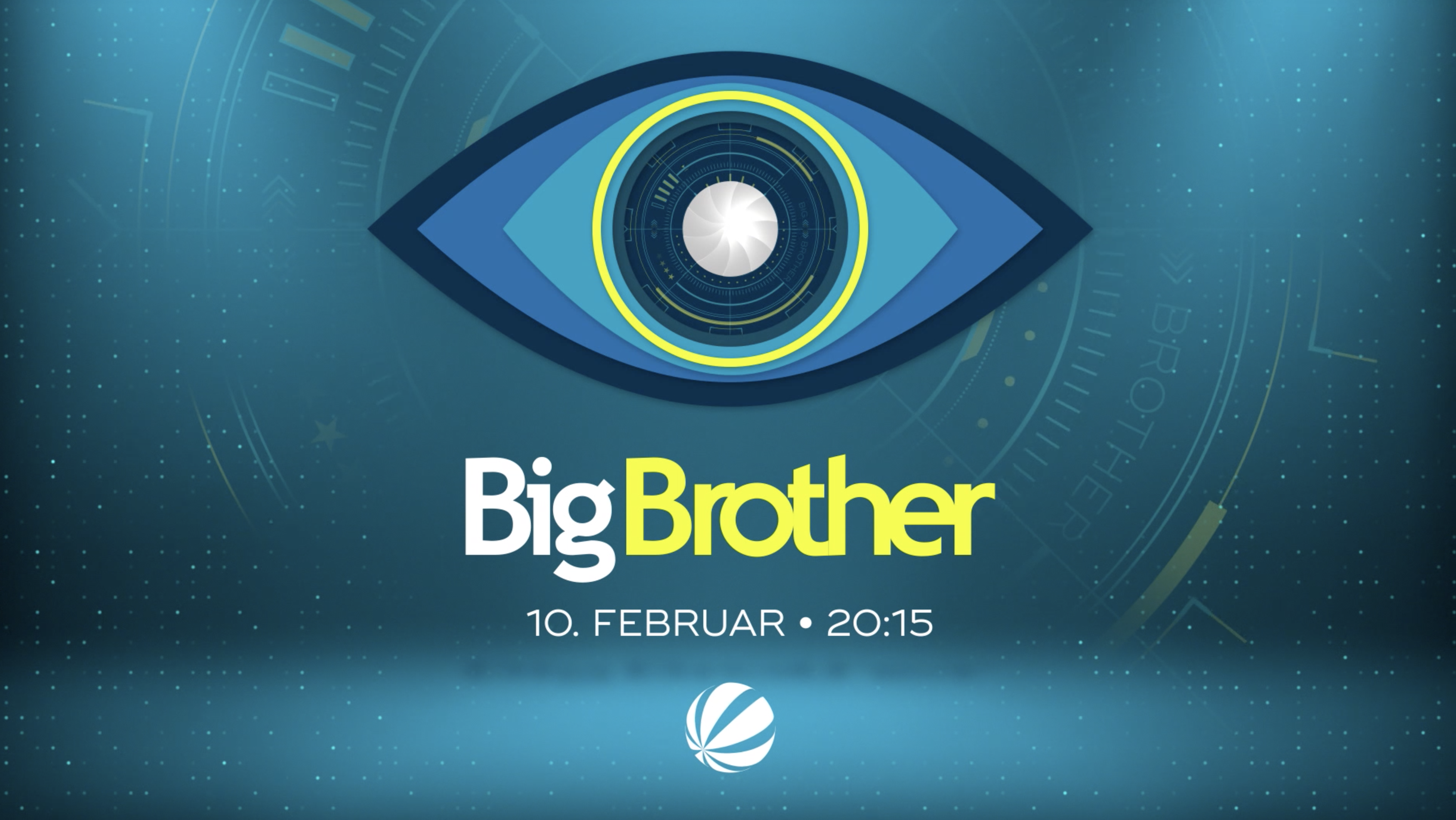 Big Brother 2020 Start
