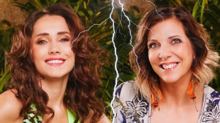Danni Anastasiya und Ennesto Monte
