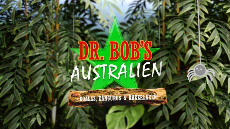 Dr. Bob's Australien