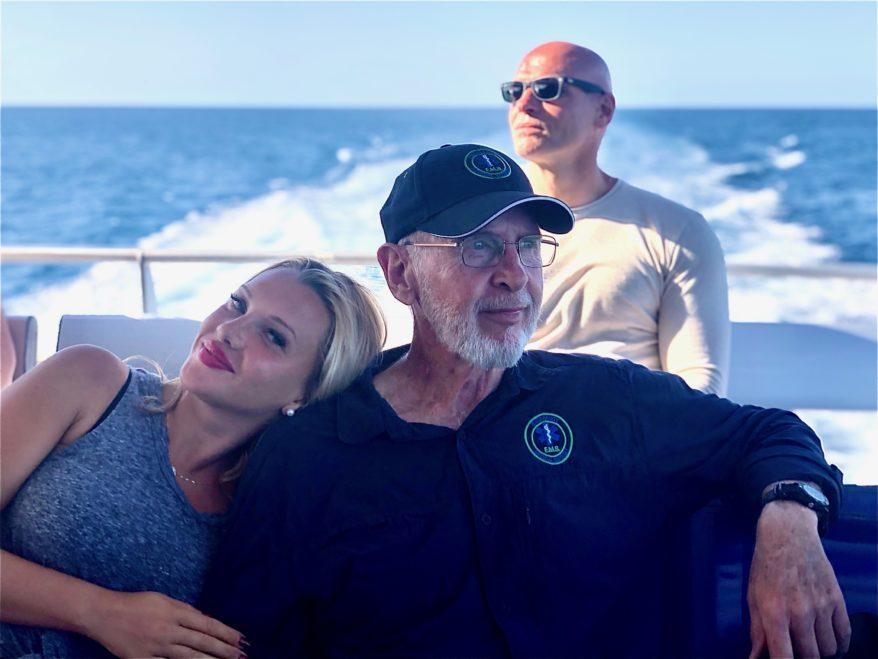 Dr. Bob's Australien mit Evelyn und Thorsten