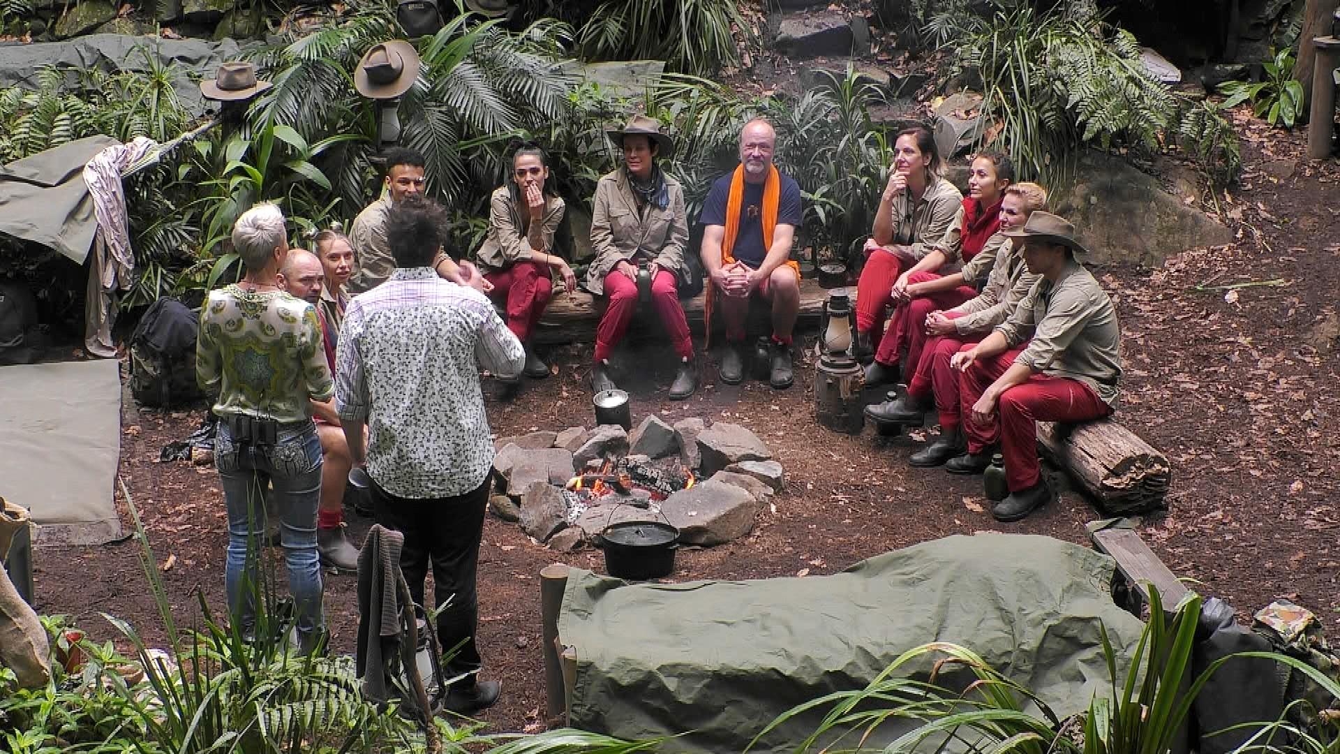 Dschungelcamp 2020: Wer fliegt raus?