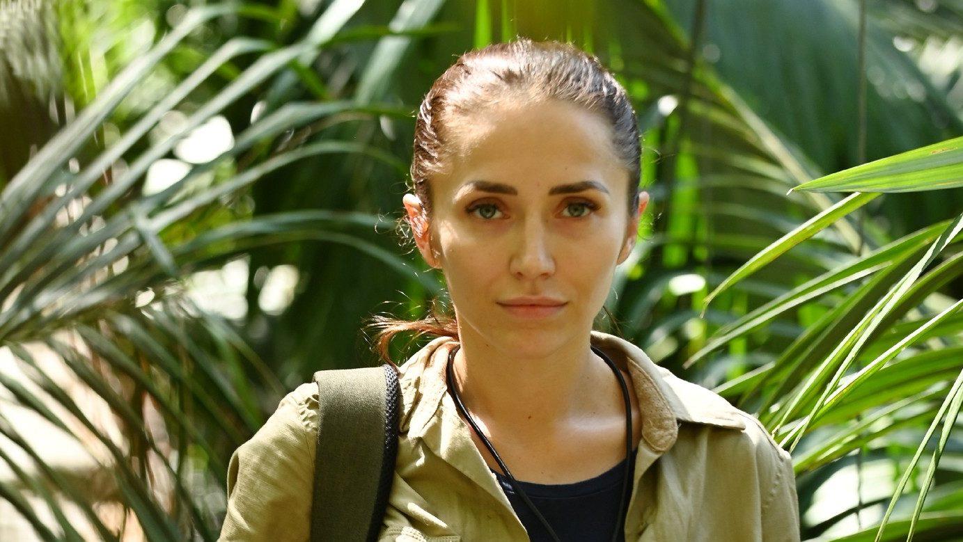Dschungelcamp 2020 Anastasiya Gage