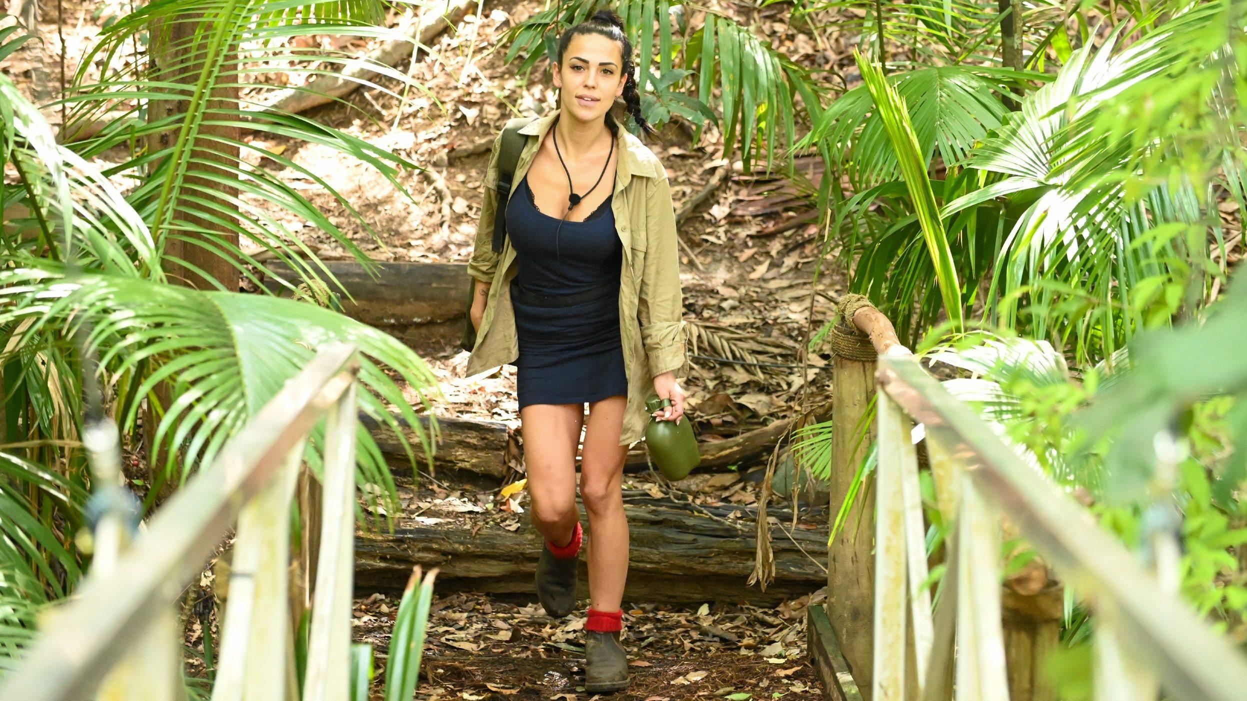 Dschungelcamp 2020 Elena Miras Auszug