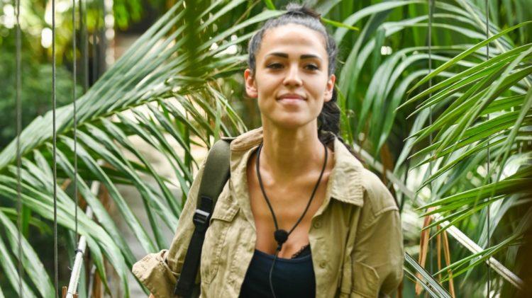 Dschungelcamp 2020 Gage Elena