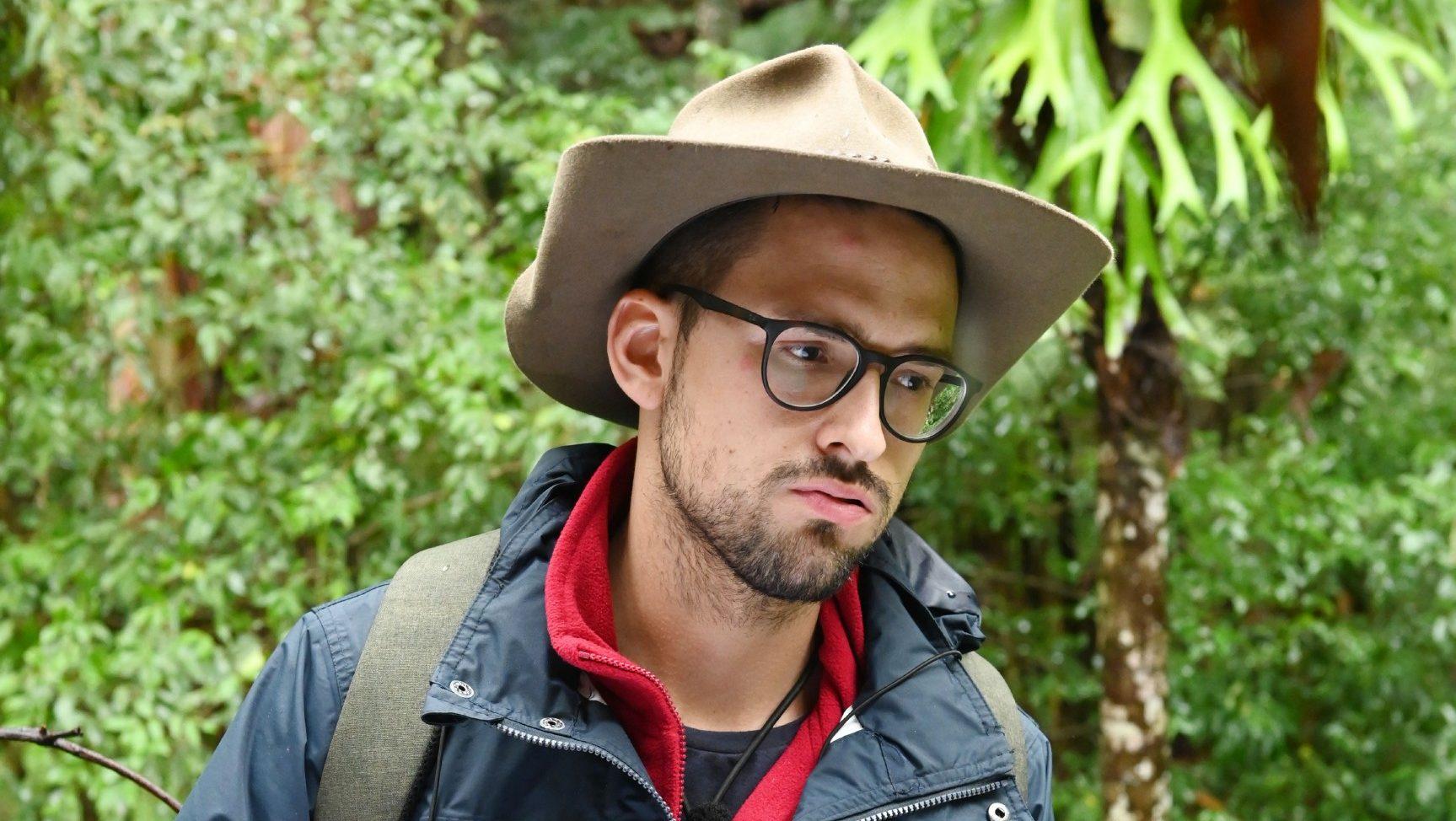 Dschungelcamp 2020 Marco