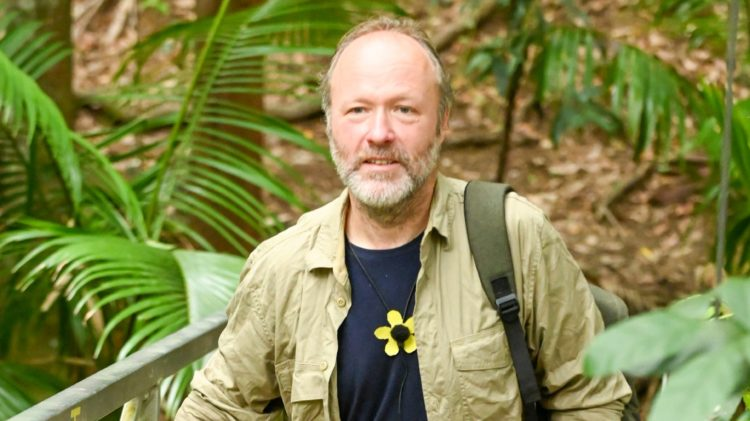 Dschungelcamp 2020 Markus Reinecke