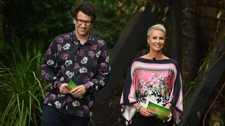 Dschungelcamp 2020 Kandidaten So Denken Sonja Und Daniel