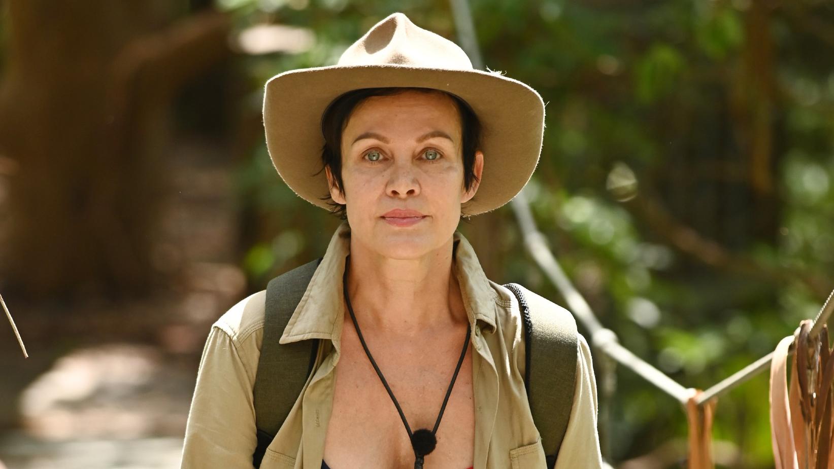 Dschungelcamp 2020 Sonja Auszug Interview