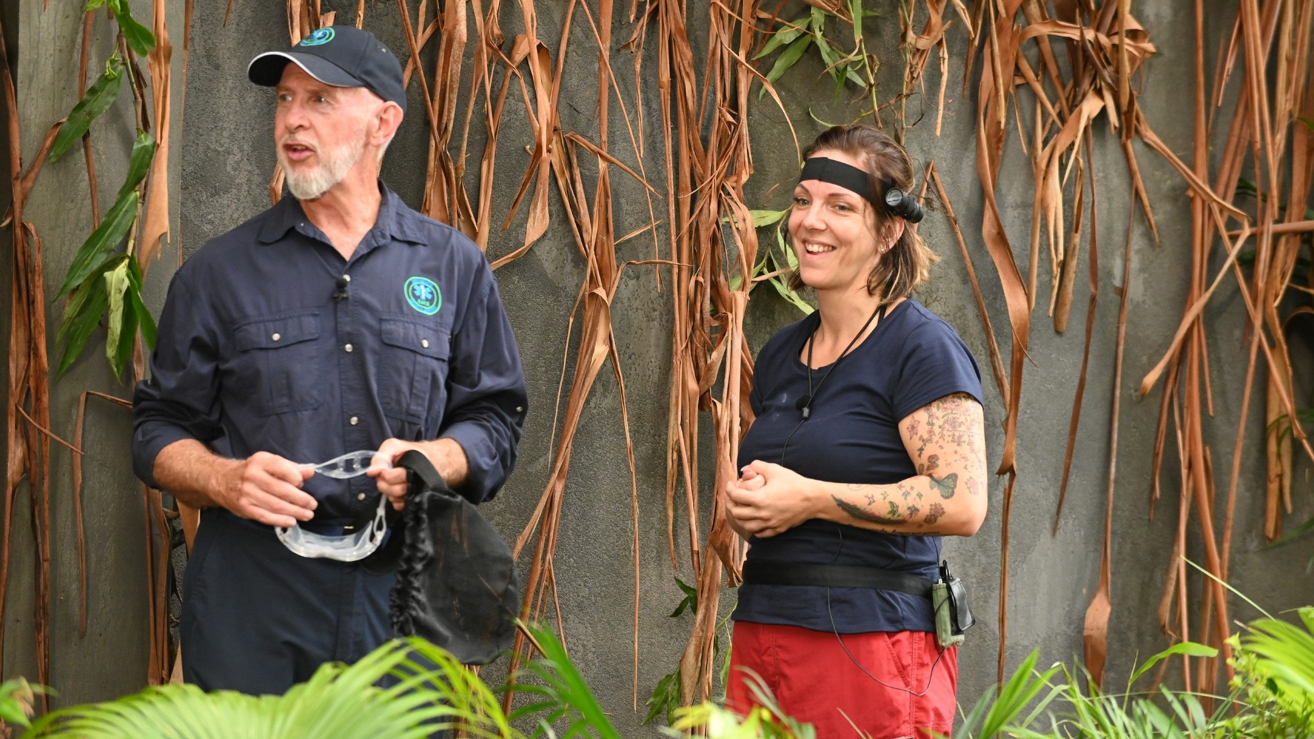 Dschungelcamp Die meisten Dschungelpruefungen