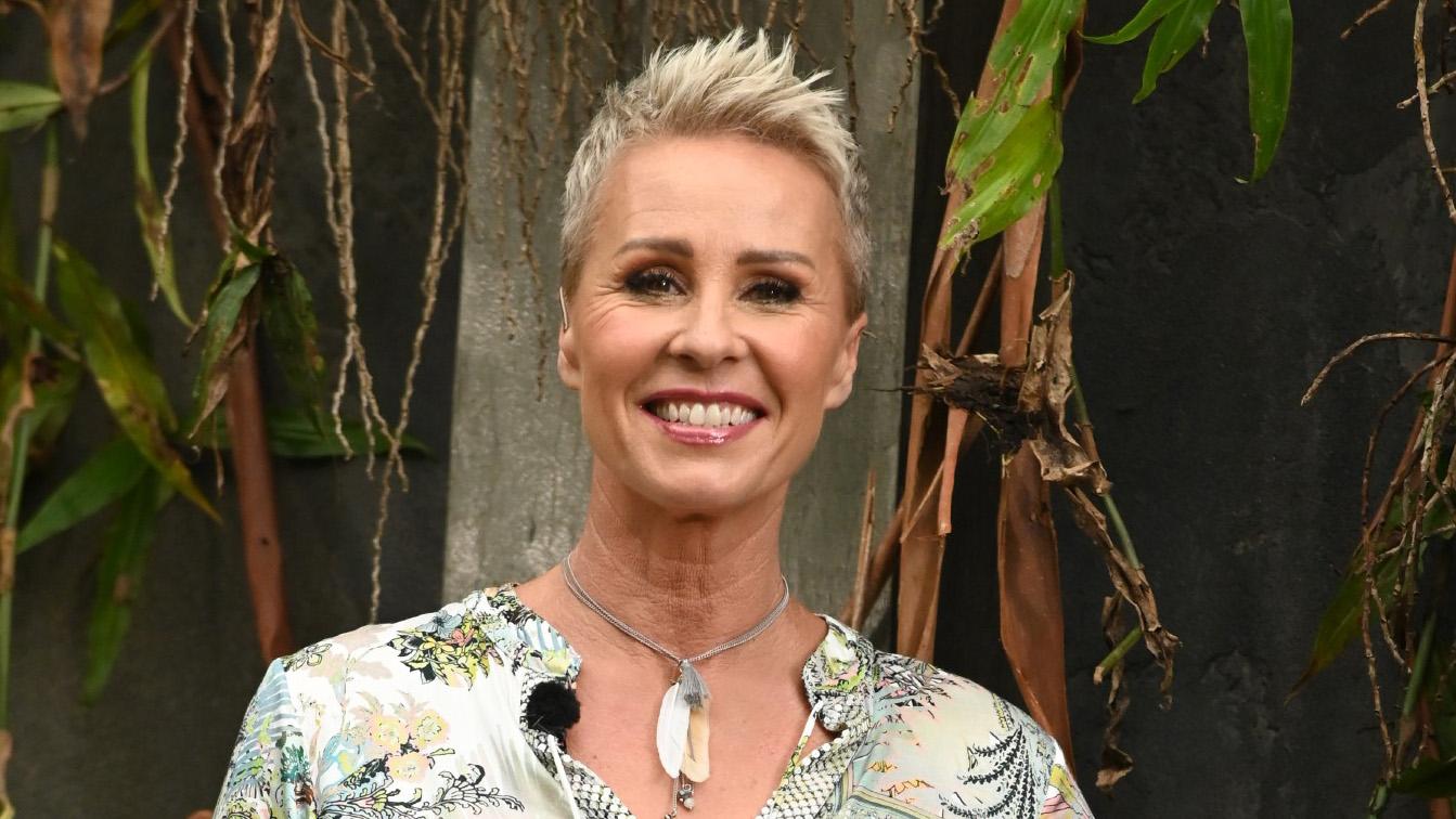 Dschungelcamp 2020 Sonja Zietlow