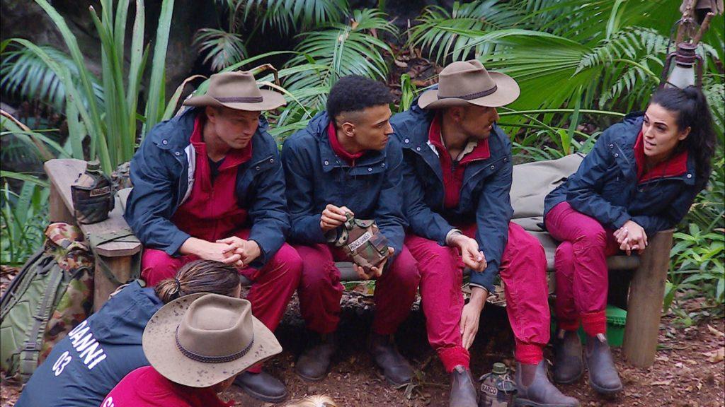 Dschungelcamp 2020 Folge 3