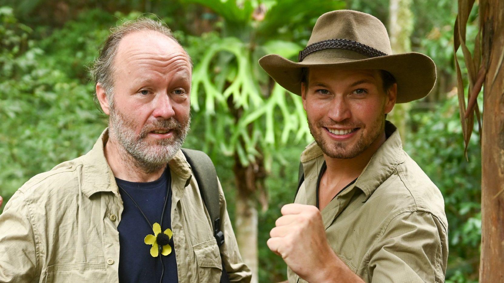 Gage Dschungelcamp Gewinner
