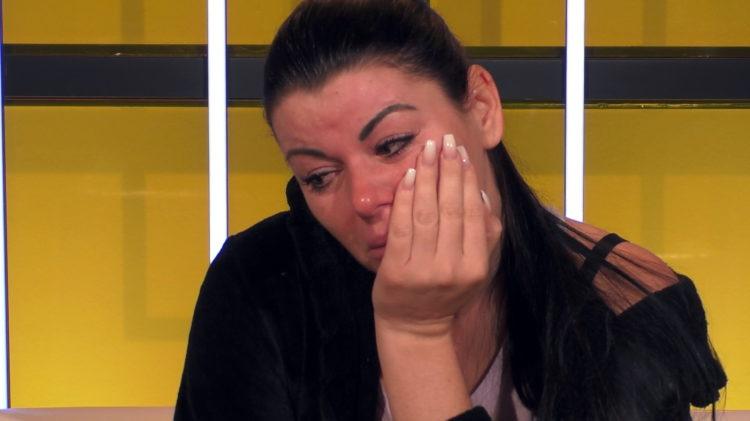 Big Brother 2020 Cathleen Selbstzweifel