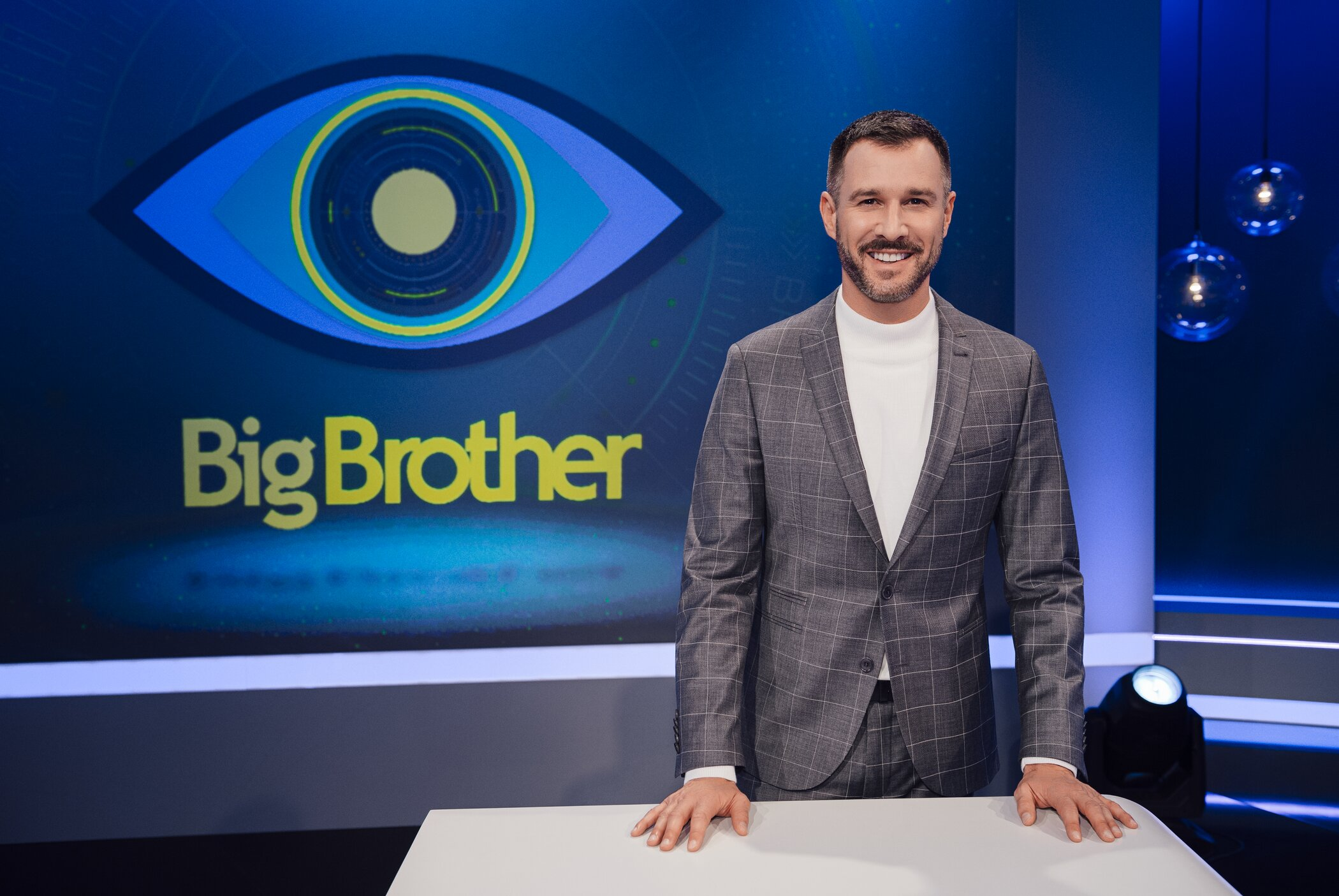 """""""Big Brother - Die Entscheidung"""" mit Jochen Schropp"""