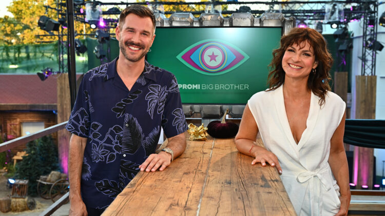 Big Brother Stimme 2020