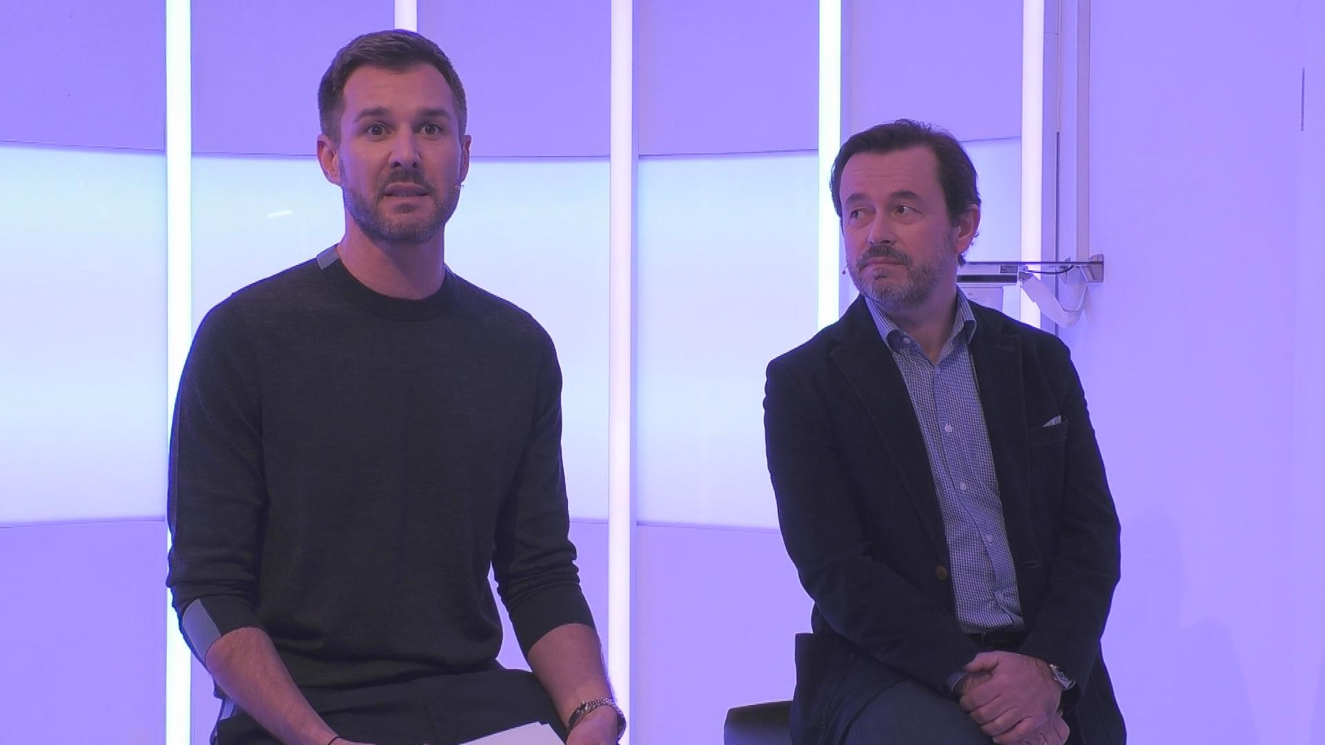 Big Brother 2020 Jochen Schropp und Arzt
