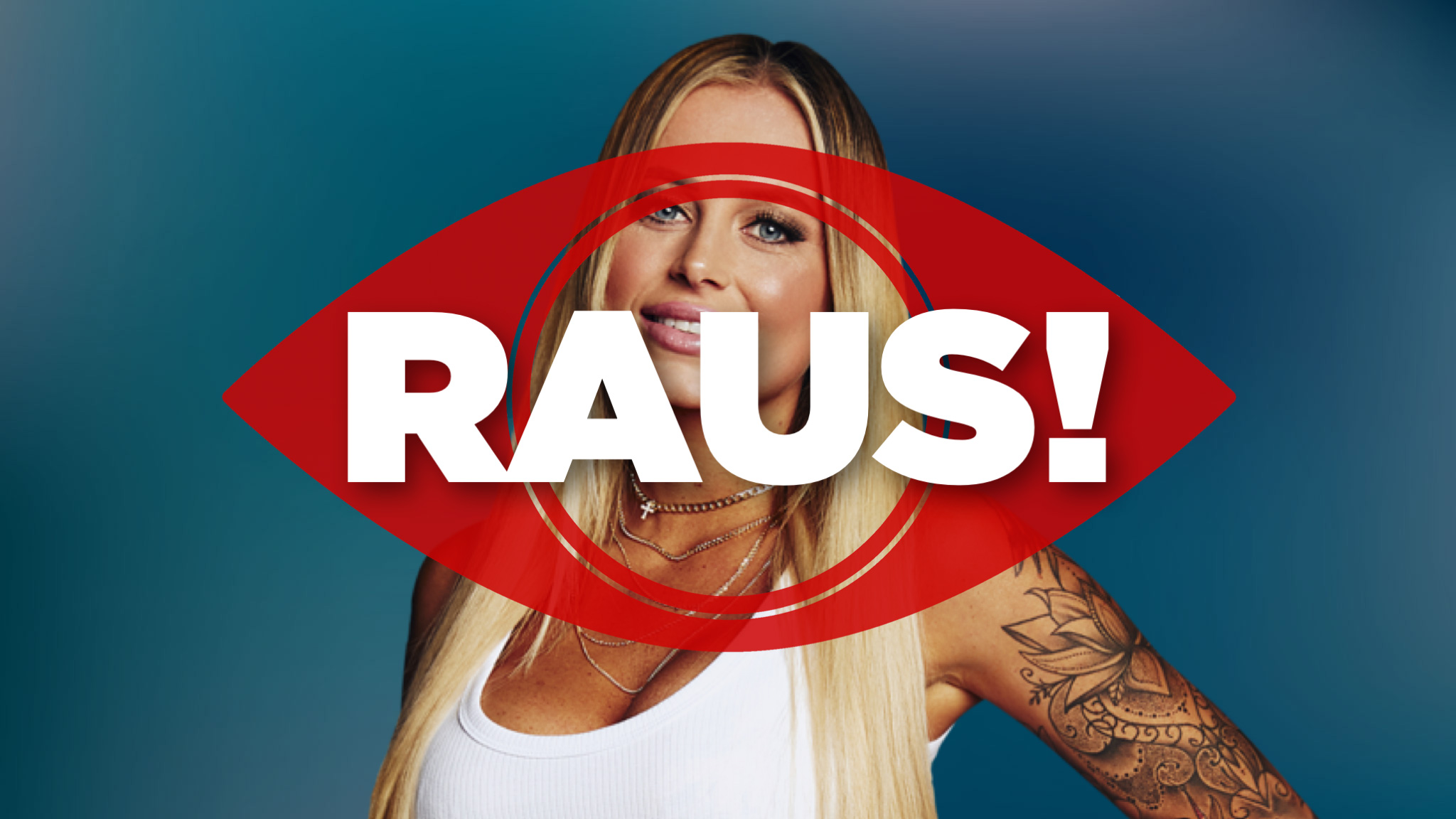 Big Brother 2020 Jade raus