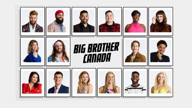 Big Brother Canada 2020