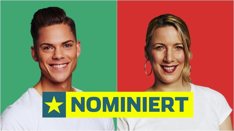 Big Brother Nominierung Gestern