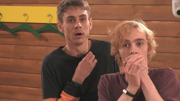 Big Brother 2020 Pat und Tim