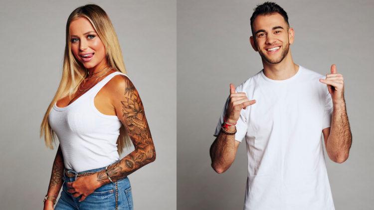 Big Brother 2020 Jade Serkan