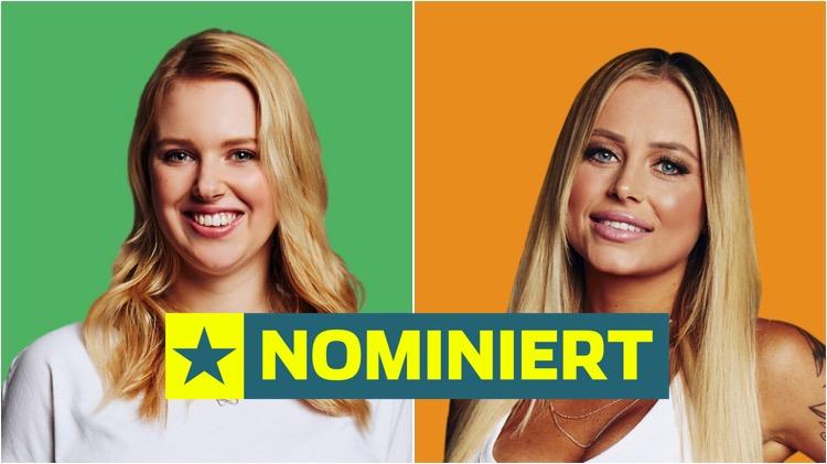 Nominierung Big Brother