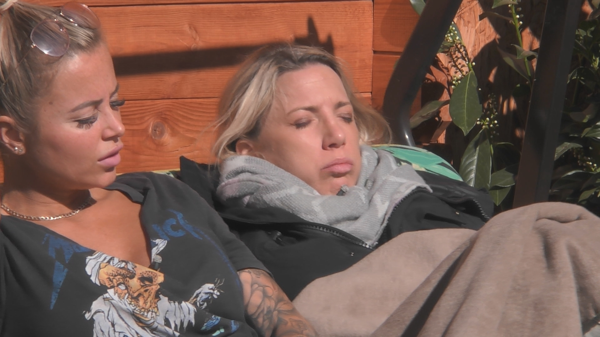 Big Brother 2020 Romana und Jade