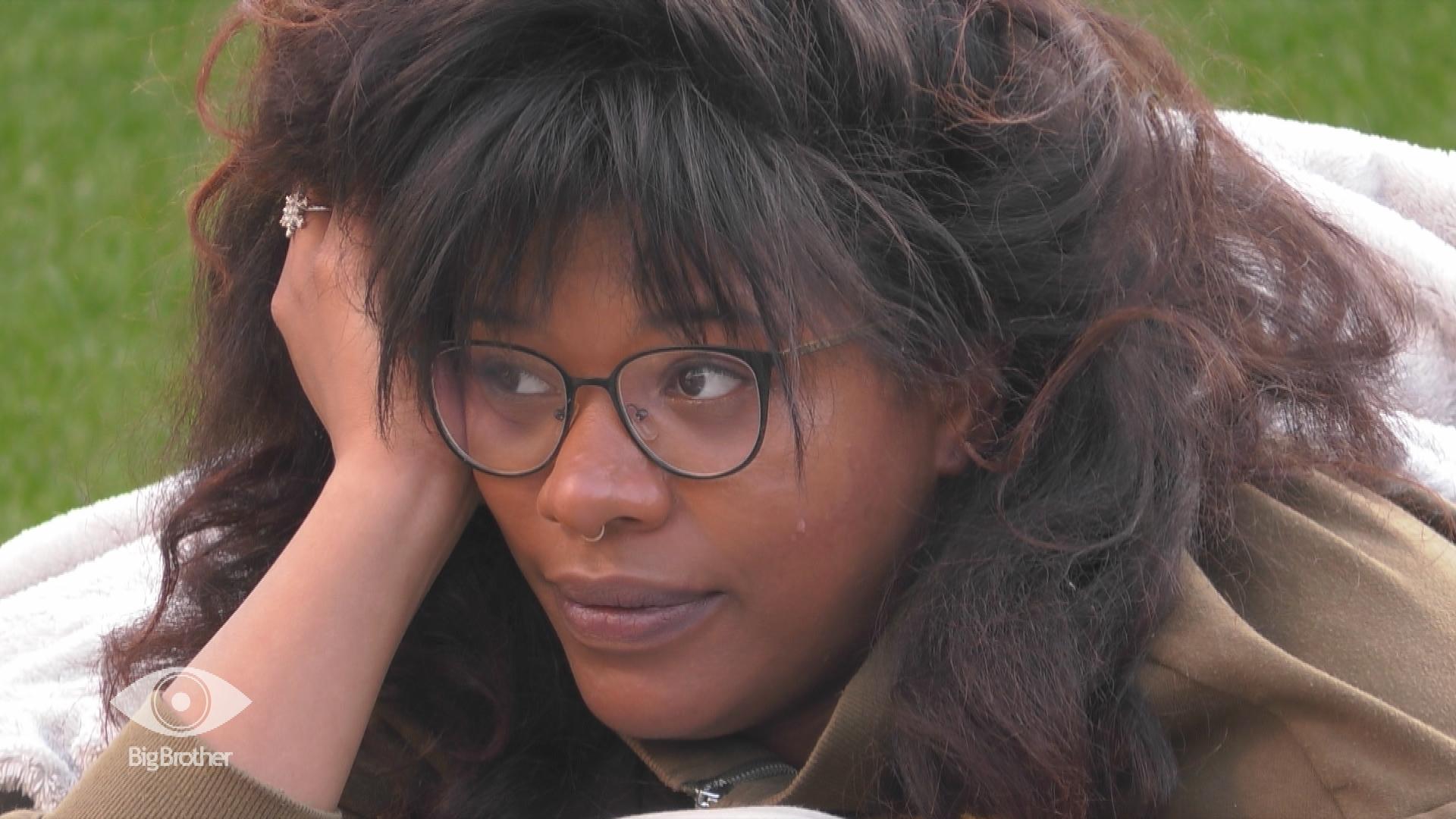 Big Brother 2020 Vanessa