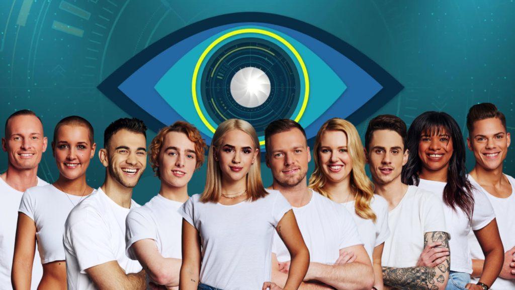 Big Brother 2020 Bewohner