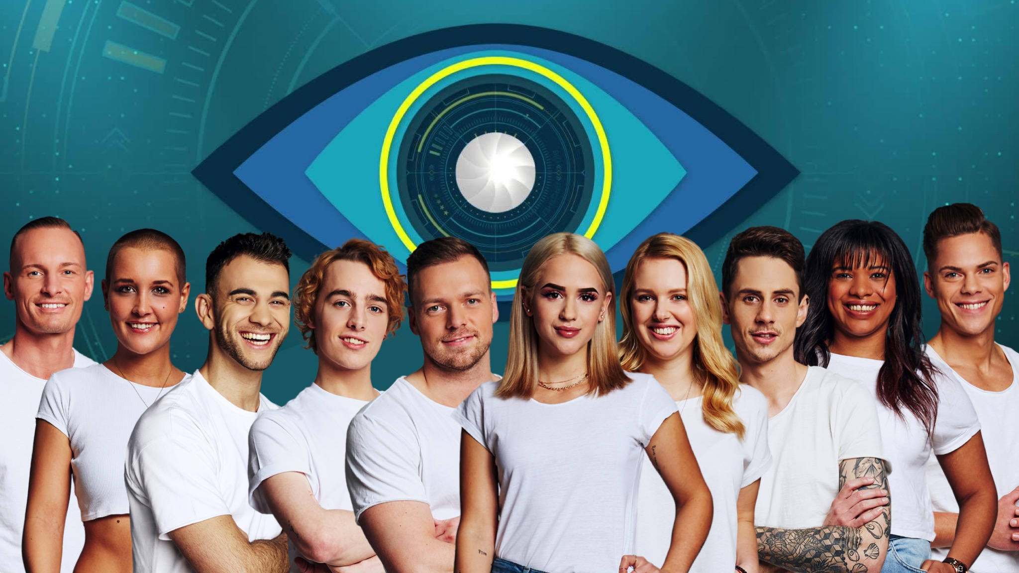 Big Brother 2020 Favoriten