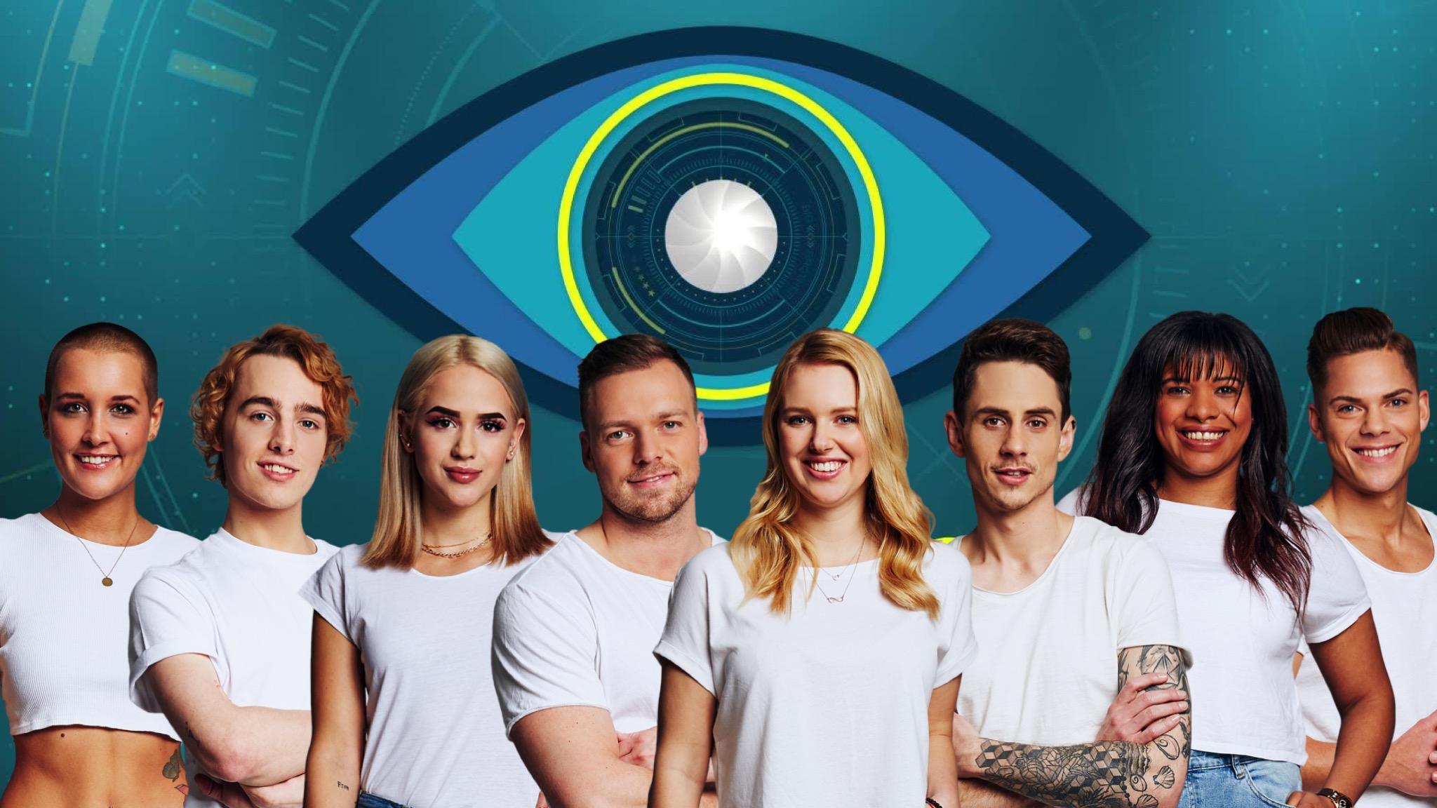 Big Brother 2020: Tim ist in Gina verliebt