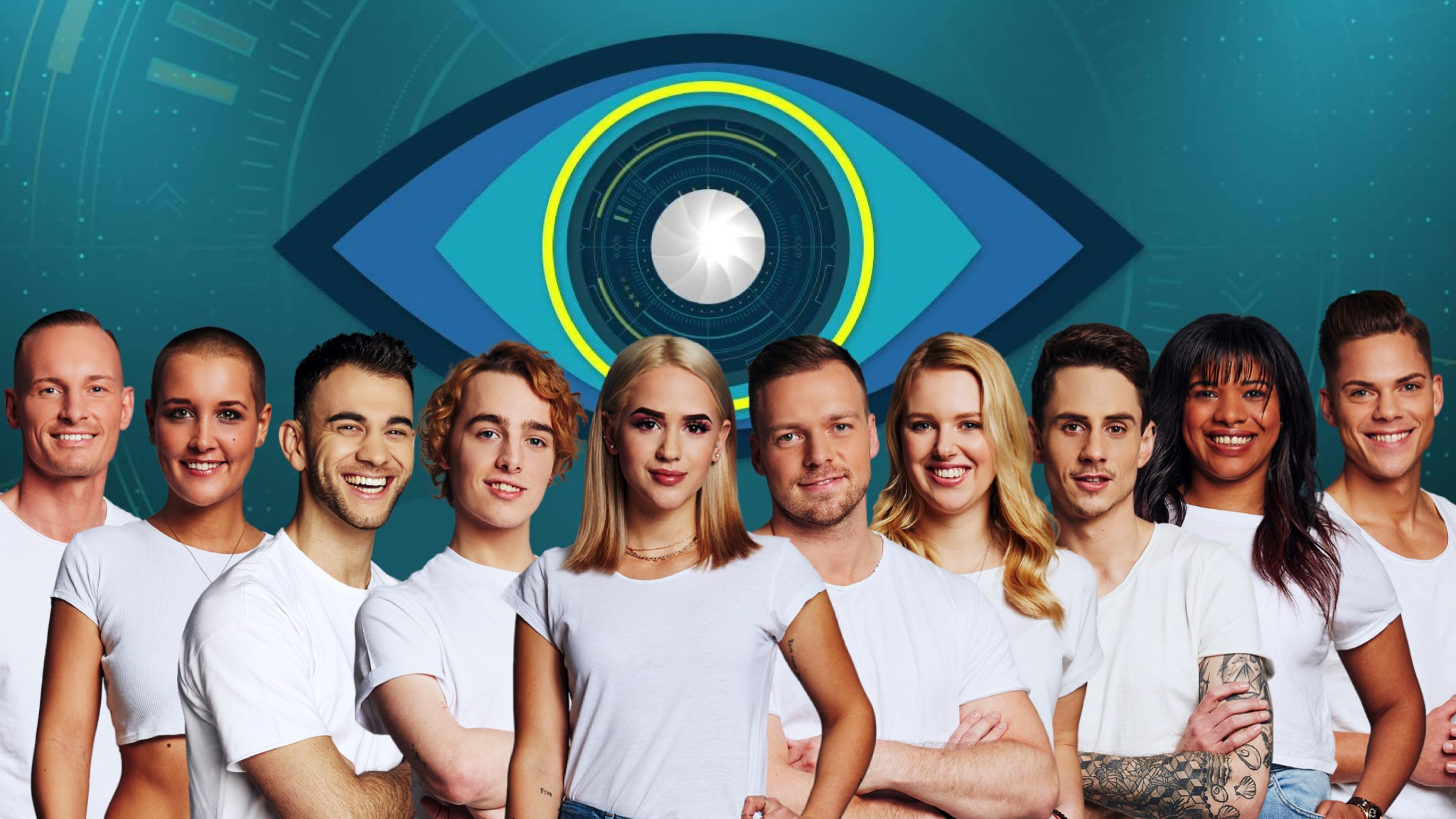 Big Brother 2020 Finale