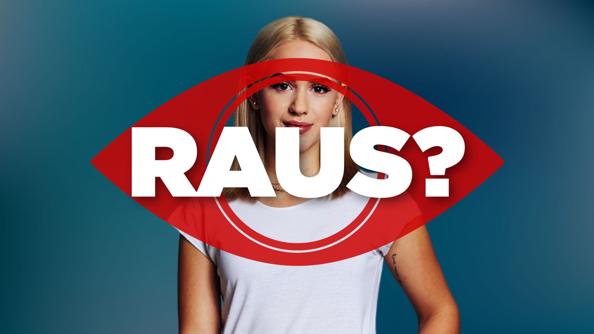 Big Brother 2020 Gina raus fake