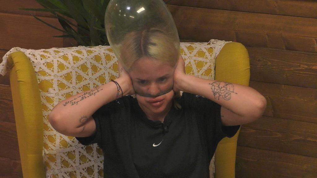 Big Brother 2020 Kondom Gina
