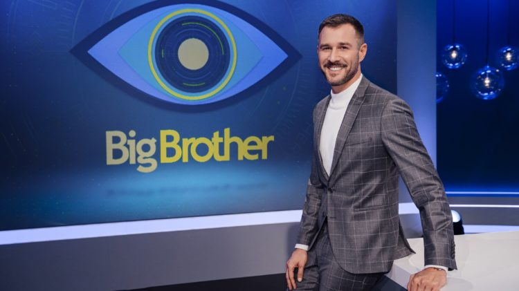 Sendezeiten Big Brother