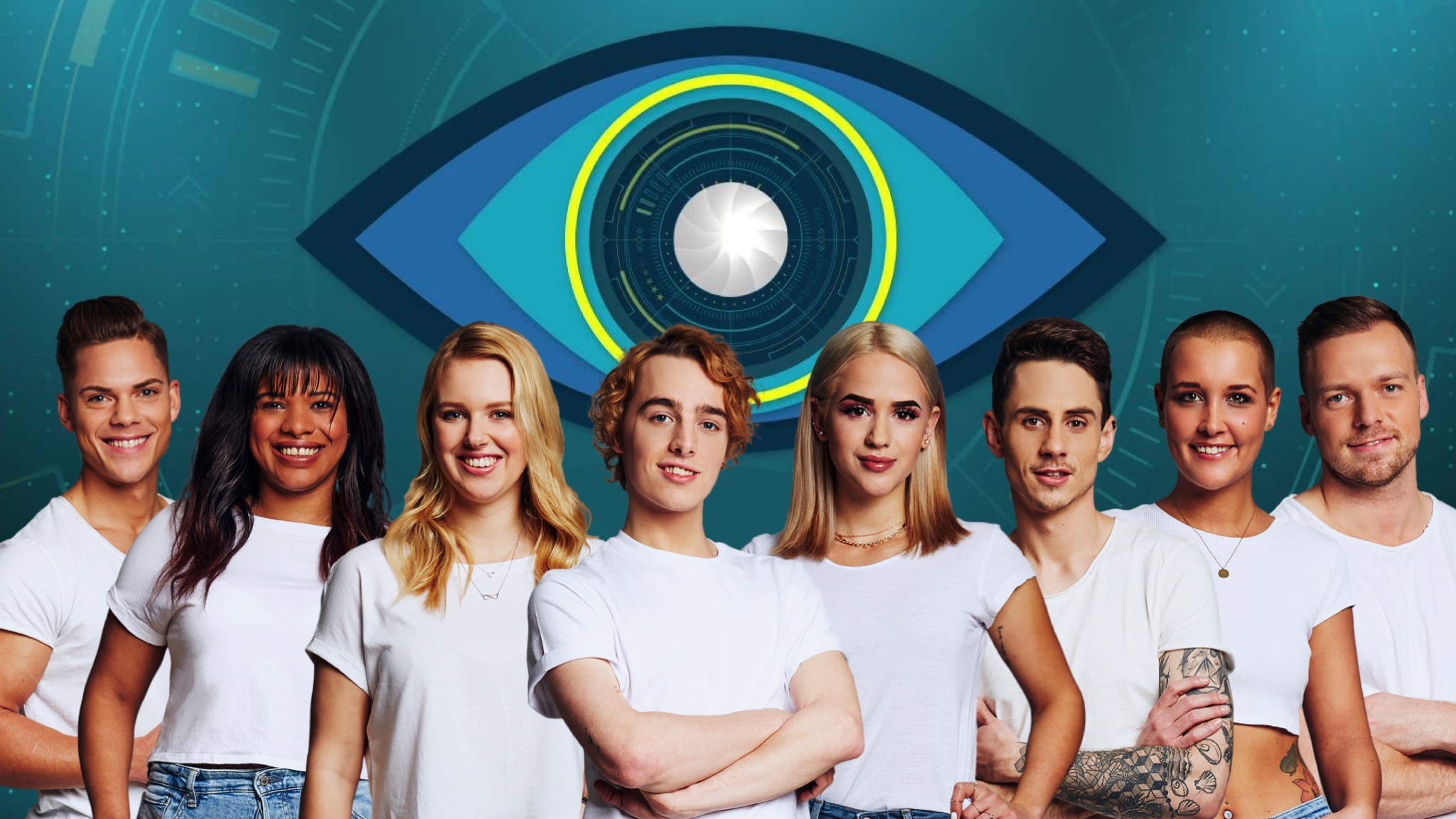 Big Brother 2020 Nominierung