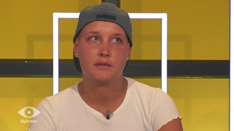 Big Brother Michelle Auszug