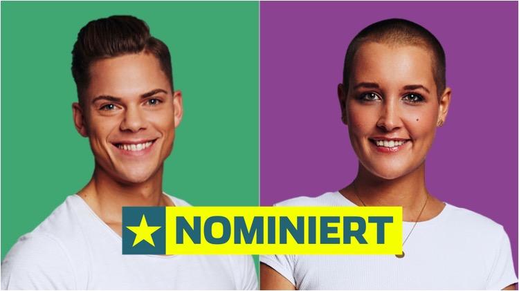 Wer ist nominiert Big Brother 2020 Cedric Michelle
