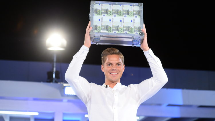 Big Brother 2020 Cedric Finale Quoten