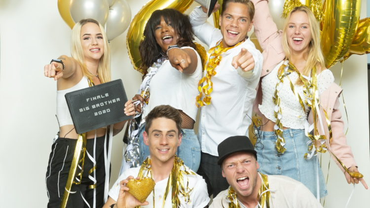Big Brother 2020 Finale Favoriten