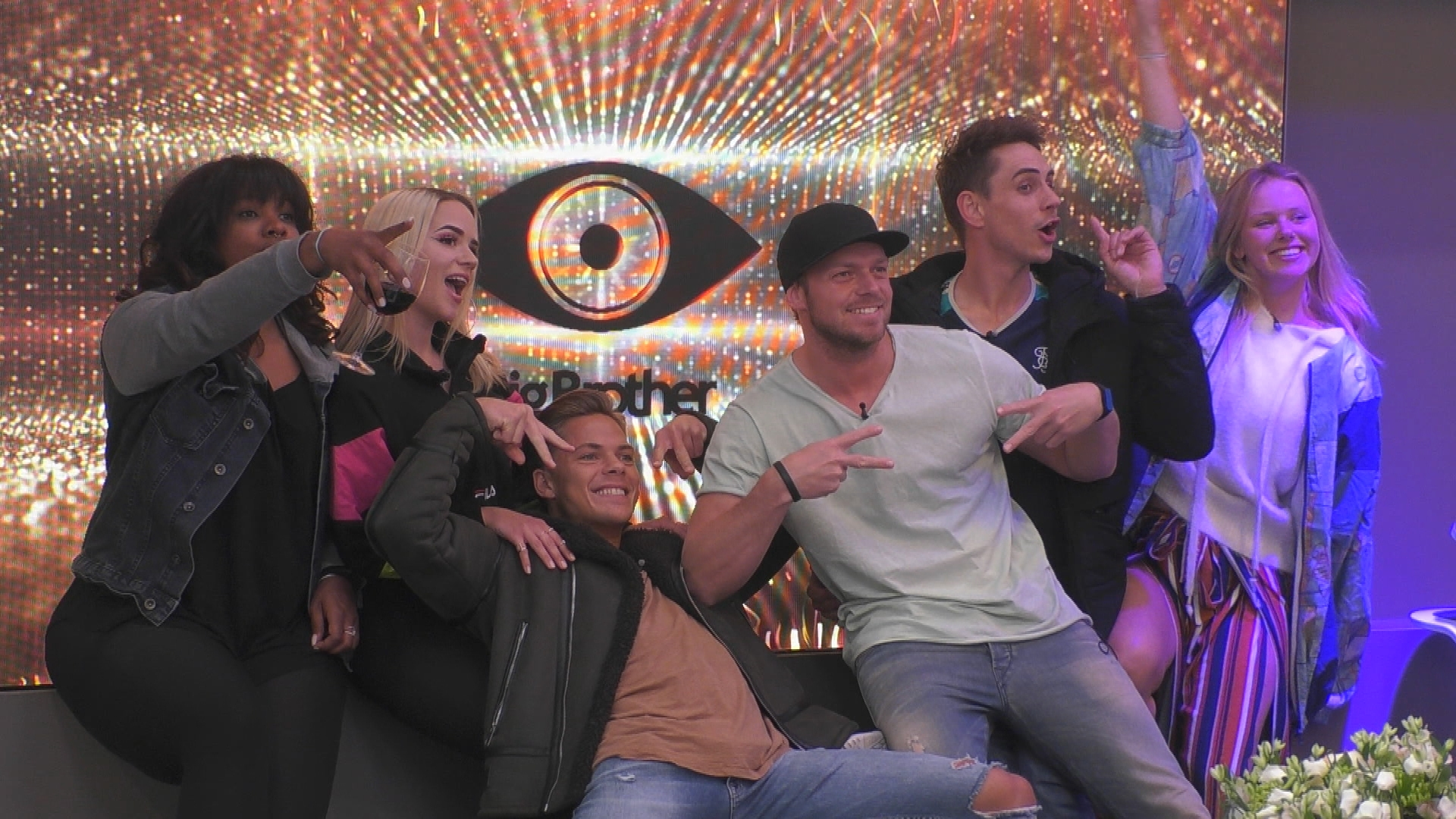 Big Brother 2020 Finale Ranking