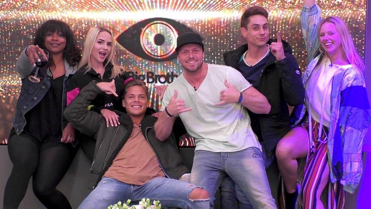 Big Brother 2020 Finale heute Sieger