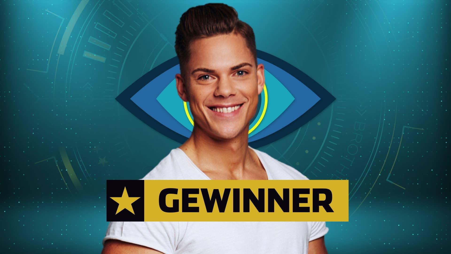 Big Brother Sieger 2020: Cedric ist Gewinner von 100.000 ...