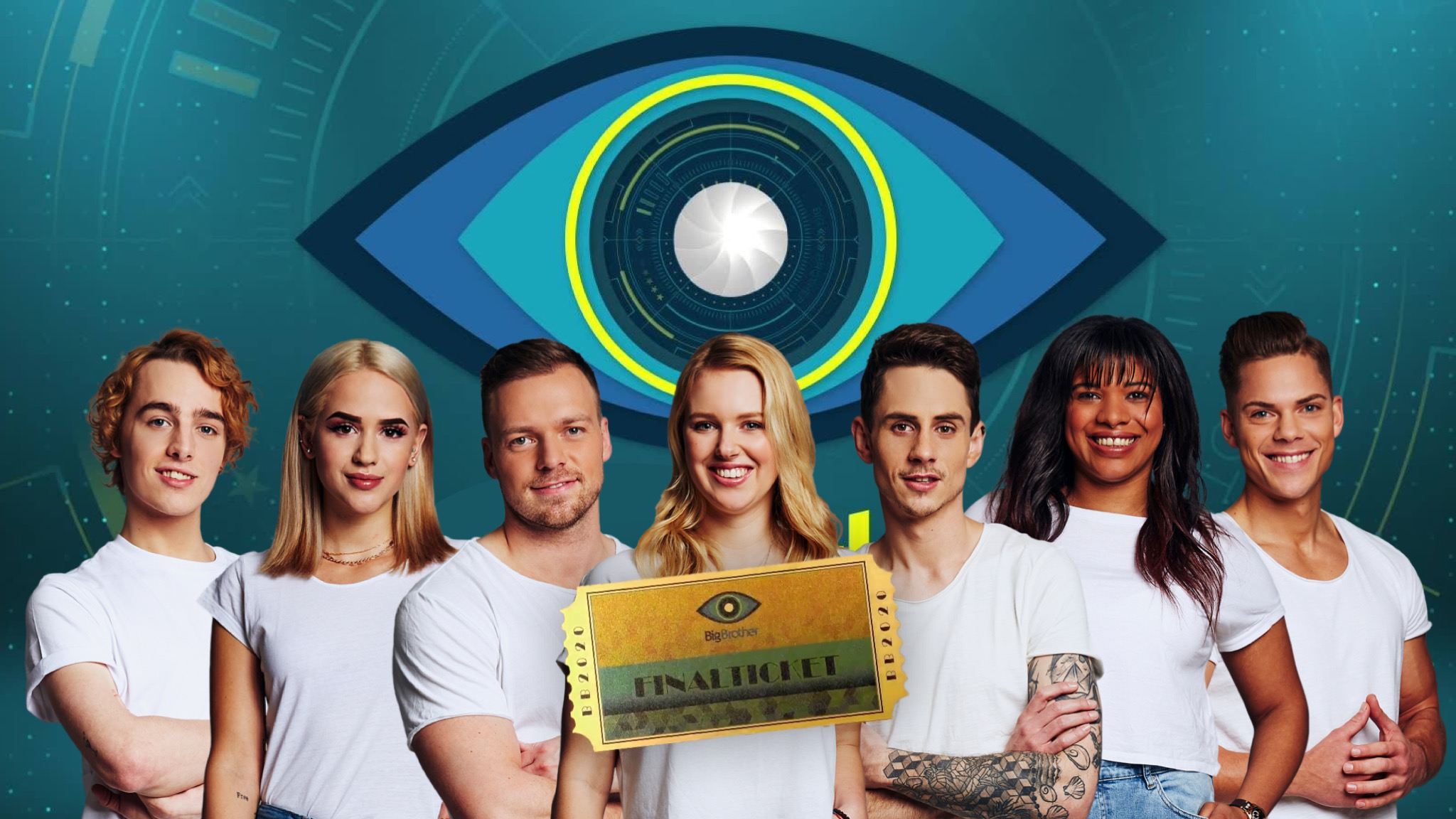 Big Brother Nominierung